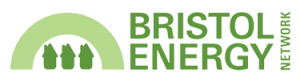 Bristol Energy Network logo